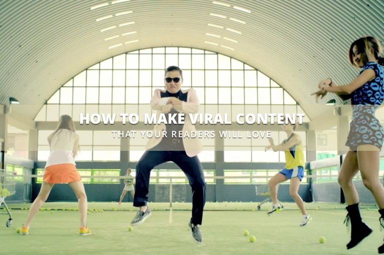 viral content
